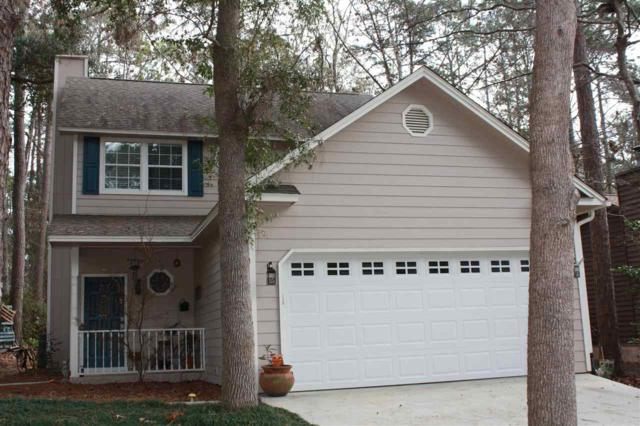 8243 Chickasaw, Tallahassee, FL 32312 (MLS #289385) :: Best Move Home Sales