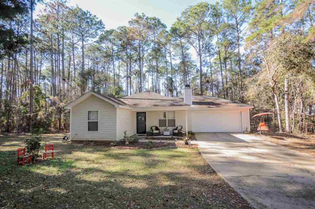8132 Holly Ridge Trl, Tallahassee, FL 32312 (MLS #289497) :: Best Move Home Sales