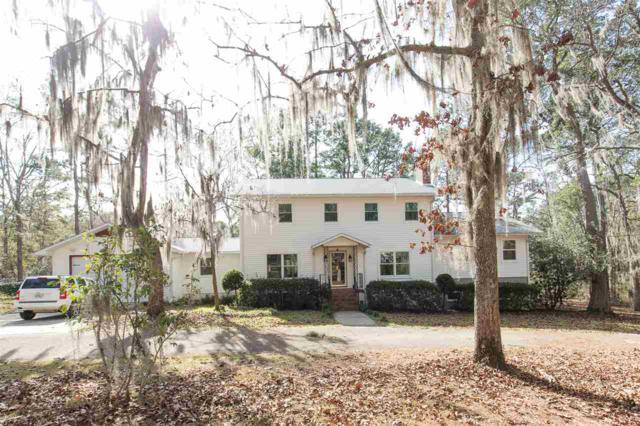 3655 Ocleon, Tallahassee, FL 32312 (MLS #289542) :: Best Move Home Sales