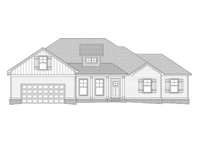 3416 Cherokee Ridge, Tallahassee, FL 32312 (MLS #289547) :: Best Move Home Sales