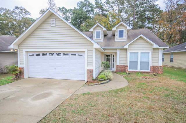 8542 Charrington Forest Blvd, Tallahassee, FL 32312 (MLS #289593) :: Best Move Home Sales