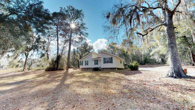 216 SW Country Club Estates, Madison County, FL 32340 (MLS #289622) :: Best Move Home Sales