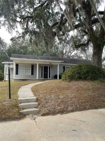 1215 N Jefferson, Monticello, FL 32344 (MLS #289694) :: Berkshire Hathaway HomeServices Beach Properties of Florida