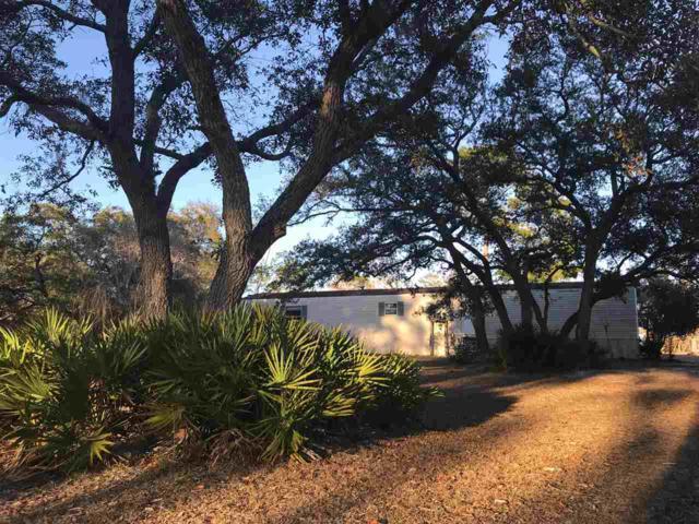 16872 W Royal Oak, Perry, FL 32348 (MLS #289700) :: Best Move Home Sales