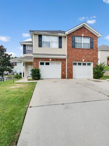 5314 Morning Dawn, Tallahassee, FL 32303 (MLS #289702) :: Best Move Home Sales