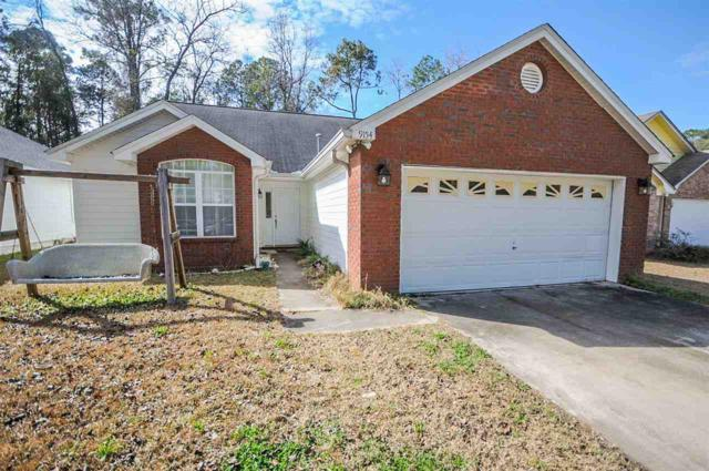 9154 Stonehenge, Tallahassee, FL 32312 (MLS #289737) :: Best Move Home Sales