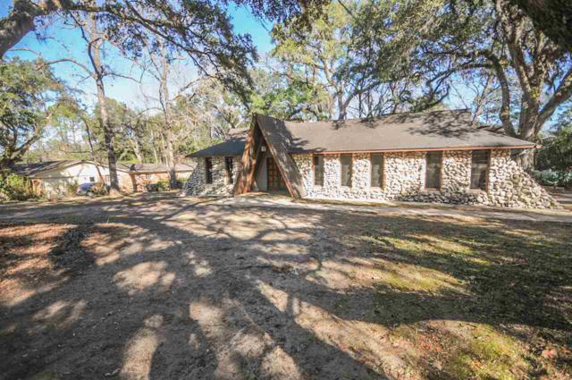 4413 W Shannon Lakes Dr, Tallahassee, FL 32309 (MLS #289781) :: Best Move Home Sales