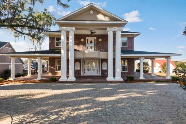 3784 Wentworth, Tallahassee, FL 32311 (MLS #289827) :: Best Move Home Sales