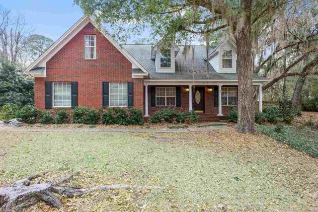 6030 Quail Ridge, Tallahassee, FL 32312 (MLS #289853) :: Best Move Home Sales