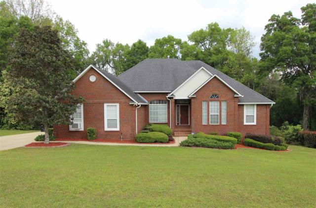 6232 Whittondale, Tallahassee, FL 32312 (MLS #289863) :: Best Move Home Sales