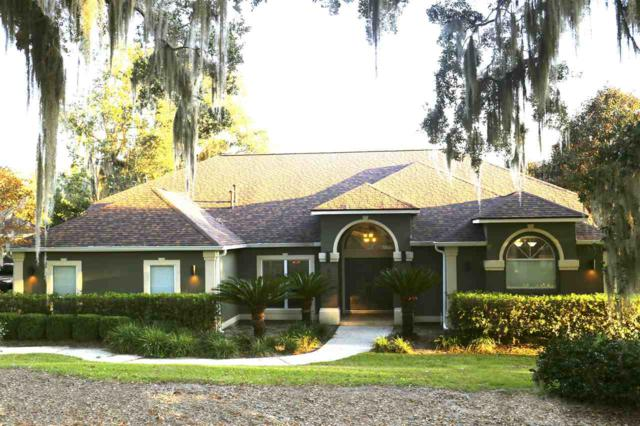 893 Summerbrooke Dr, Tallahassee, FL 32312 (MLS #289880) :: Best Move Home Sales
