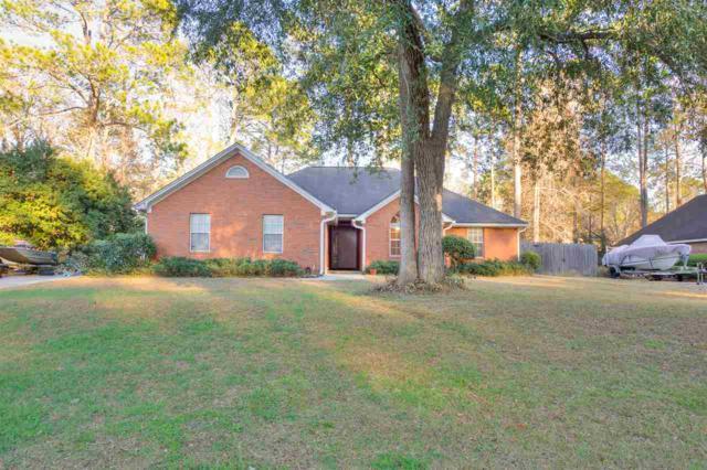 10113 Twisting Vine, Tallahassee, FL 32312 (MLS #289922) :: Best Move Home Sales