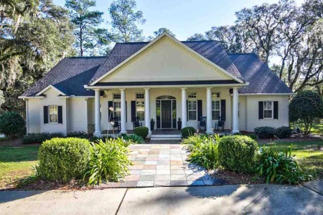 3647 Mossy Creek, Tallahassee, FL 32311 (MLS #289941) :: Best Move Home Sales