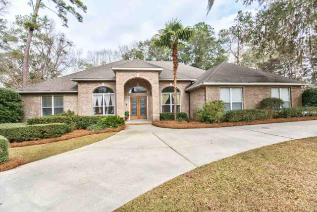 2316 Cobb Drive, Tallahassee, FL 32312 (MLS #289956) :: Best Move Home Sales