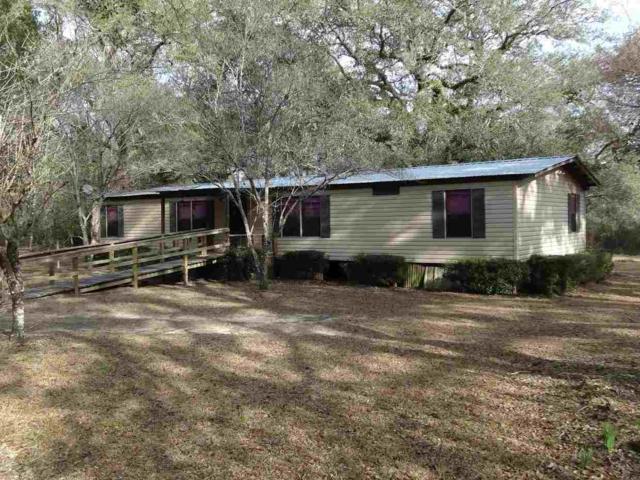 E Vann, Greenville, FL 32331 (MLS #289974) :: Best Move Home Sales