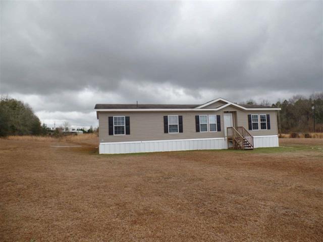 1270 Hwy 177A, Bonifay, FL 32425 (MLS #290022) :: Best Move Home Sales