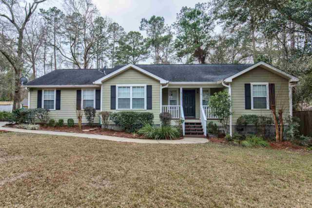 3555 Dogwood Valley Trail, Tallahassee, FL 32312 (MLS #290118) :: Best Move Home Sales