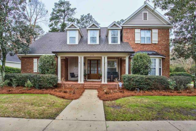 3778 Piney Grove Drive, Tallahassee, FL 32311 (MLS #290137) :: Best Move Home Sales