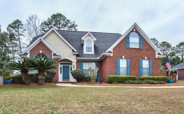 6272 Blackfox Way, Tallahassee, FL 32312 (MLS #290138) :: Best Move Home Sales