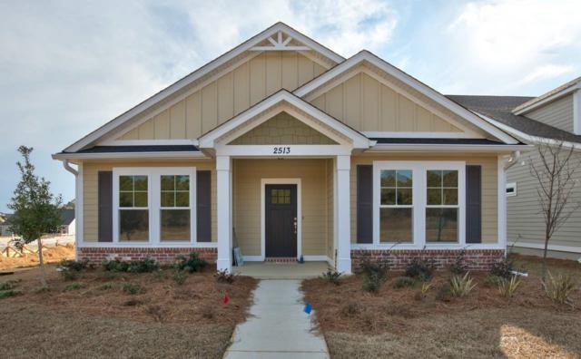 2537 Orange Avenue, Tallahassee, FL 32311 (MLS #290161) :: Best Move Home Sales