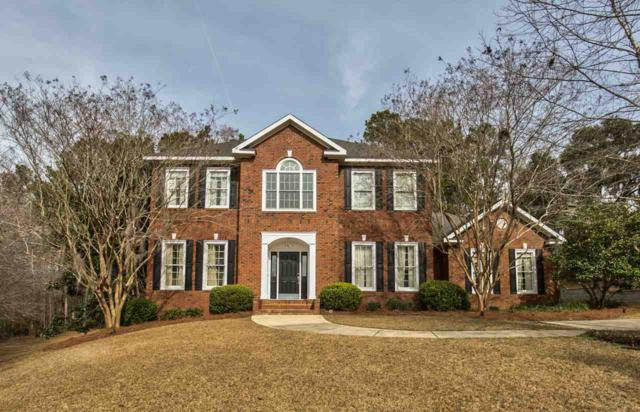 7651 Refuge Rd., Tallahassee, FL 32312 (MLS #290166) :: Best Move Home Sales