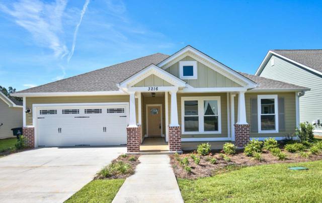 5118 Birds Nest Trail, Tallahassee, FL 32312 (MLS #290173) :: Best Move Home Sales