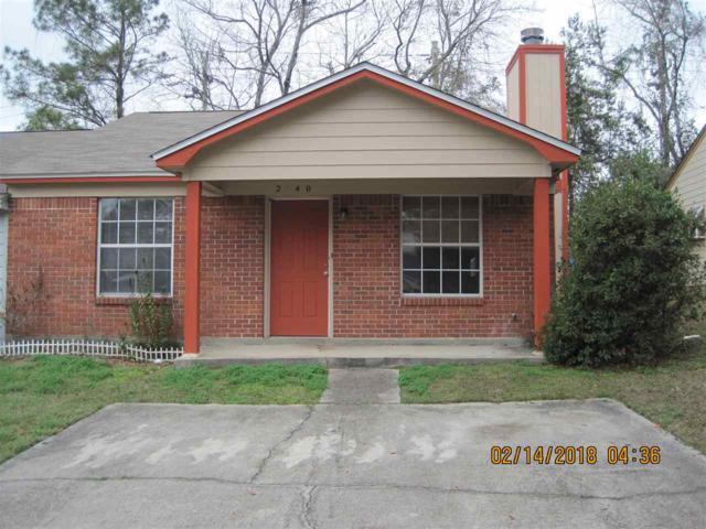 2840 N Gulfwind, Tallahassee, FL 32303 (MLS #290203) :: Best Move Home Sales