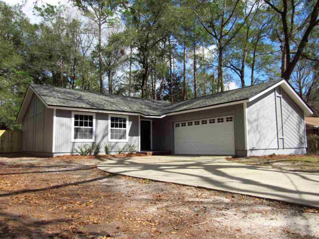 4329 Snoopy, Tallahassee, FL 32303 (MLS #290206) :: Best Move Home Sales
