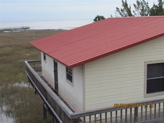 1912 Ezell Beach, Keaton Beach, FL 32348 (MLS #290211) :: Best Move Home Sales