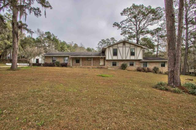 1941 Sageway Dr.., Tallahassee, FL 32303 (MLS #290223) :: Best Move Home Sales