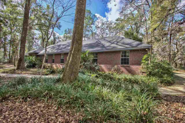 6267 Crestwood, Tallahassee, FL 32311 (MLS #290235) :: Best Move Home Sales