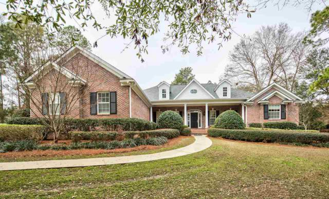 7345 Ox Bow, Tallahassee, FL 32312 (MLS #290242) :: Best Move Home Sales