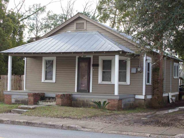 727 W Brevard, Tallahassee, FL 32301 (MLS #290263) :: Best Move Home Sales