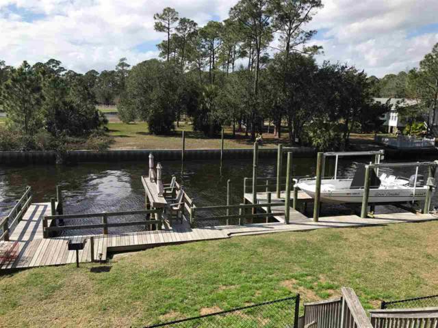 21 Shoreline, Panacea, FL 32346 (MLS #290264) :: Best Move Home Sales