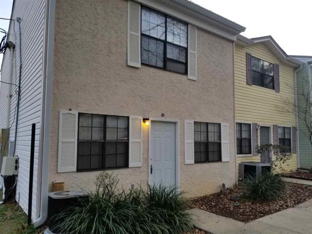812-10 W Carolina, Tallahassee, FL 32304 (MLS #290268) :: Best Move Home Sales