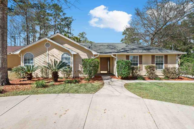 1057 Medieval Place, Tallahassee, FL 32301 (MLS #290269) :: Best Move Home Sales