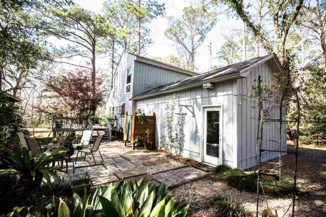 4352 Charles Samuel, Tallahassee, FL 32309 (MLS #290280) :: Best Move Home Sales