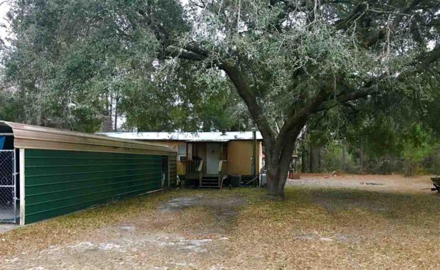39 Claxton Vause Sr, Sopchoppy, FL 32358 (MLS #290288) :: Best Move Home Sales