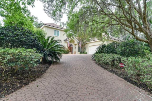 540 Woodfern Court, Tallahassee, FL 32312 (MLS #290290) :: Best Move Home Sales