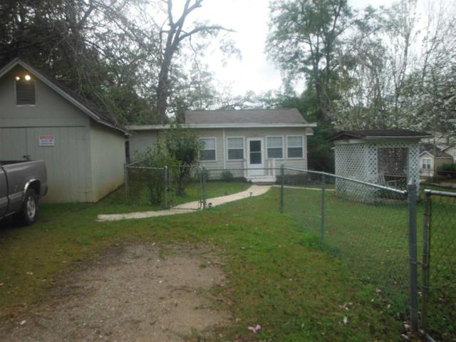 543 W 7th, Tallahassee, FL 32303 (MLS #290301) :: Best Move Home Sales