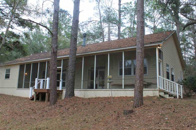 212 High Hills, Tallahassee, FL 32312 (MLS #290307) :: Best Move Home Sales