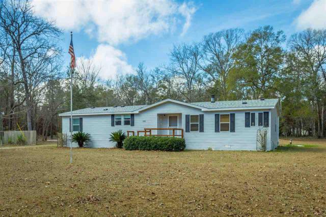 120 S Springwood Blvd, Crawfordville, FL 32327 (MLS #290311) :: Best Move Home Sales