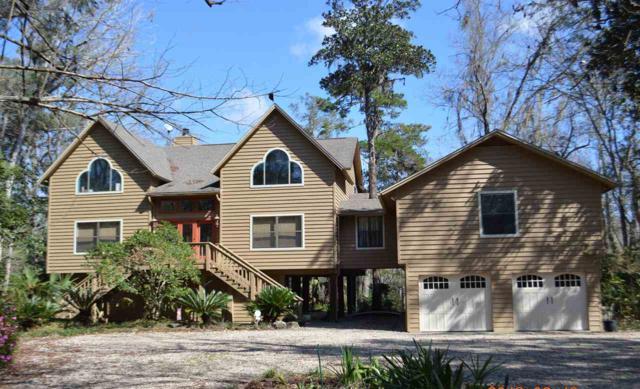 23 Limpkin, Crawfordville, FL 32327 (MLS #290312) :: Best Move Home Sales