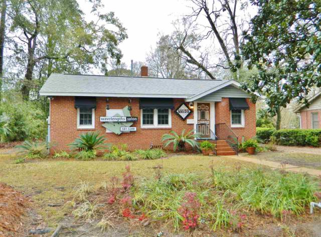 1150 E Tennessee, Tallahassee, FL 32308 (MLS #290371) :: Best Move Home Sales