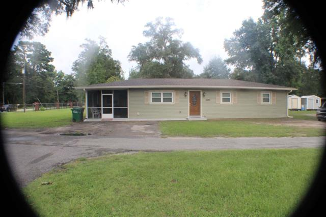 2986 Mise, Tallahassee, FL 32303 (MLS #290392) :: Berkshire Hathaway HomeServices Beach Properties of Florida