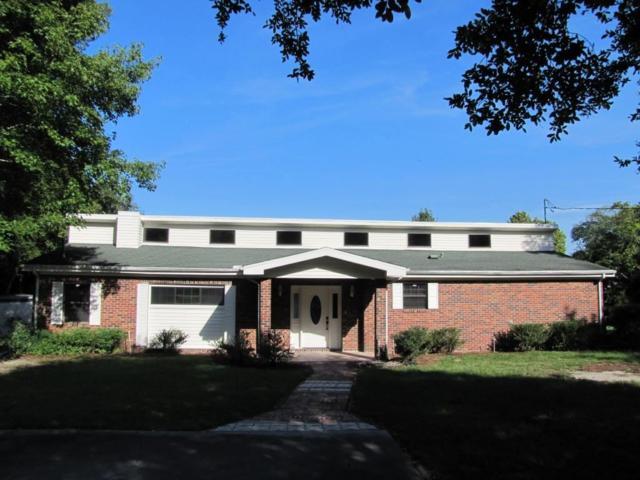 2361 NE Cherry Lake Cir, Pinetta (Madison County), FL 32350 (MLS #290407) :: Best Move Home Sales