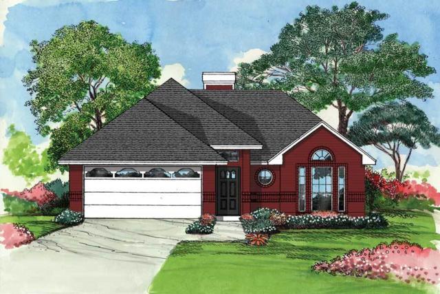 277 Frank Jackson, Quincy, FL 32351 (MLS #290527) :: Best Move Home Sales