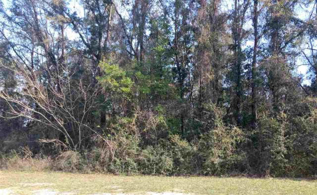 xx Bob Miller, Crawfordville, FL 32327 (MLS #290721) :: Best Move Home Sales