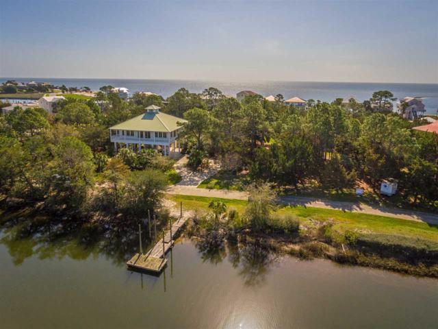 123 Cedar Island, Crawfordville, FL 32327 (MLS #290796) :: Best Move Home Sales