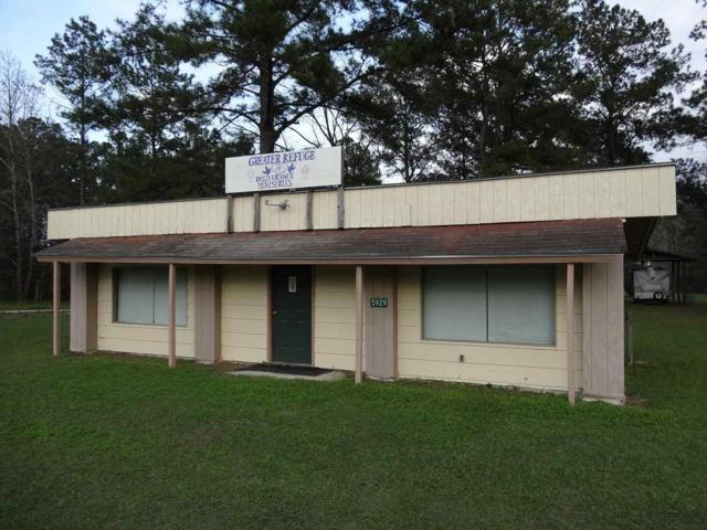 5929 S Jefferson, Lamont, FL 32336 (MLS #290860) :: Berkshire Hathaway HomeServices Beach Properties of Florida